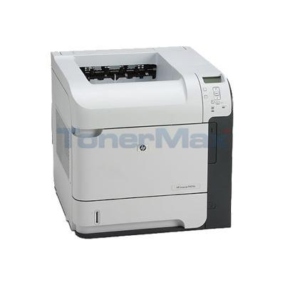 HP LaserJet P4014n